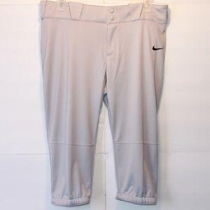 NWT Nike Men's Size XL Baseball Pants